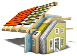 Déperditions d'énergie : quelles sont les zones à isoler ?