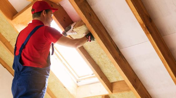 travaux primes isolation toiture
