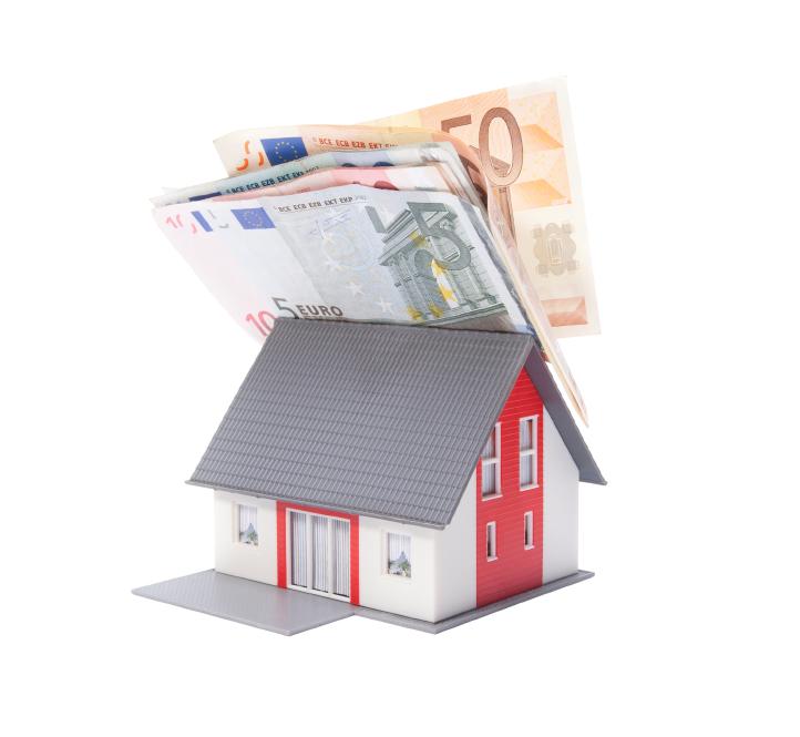Le prix de l'isolation du toit