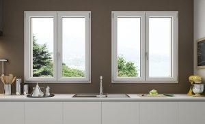 isolation fenêtre PVC