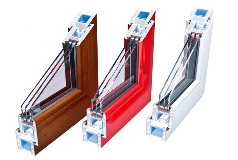 isolation fenêtre grâce à des vitrages à haut rendement