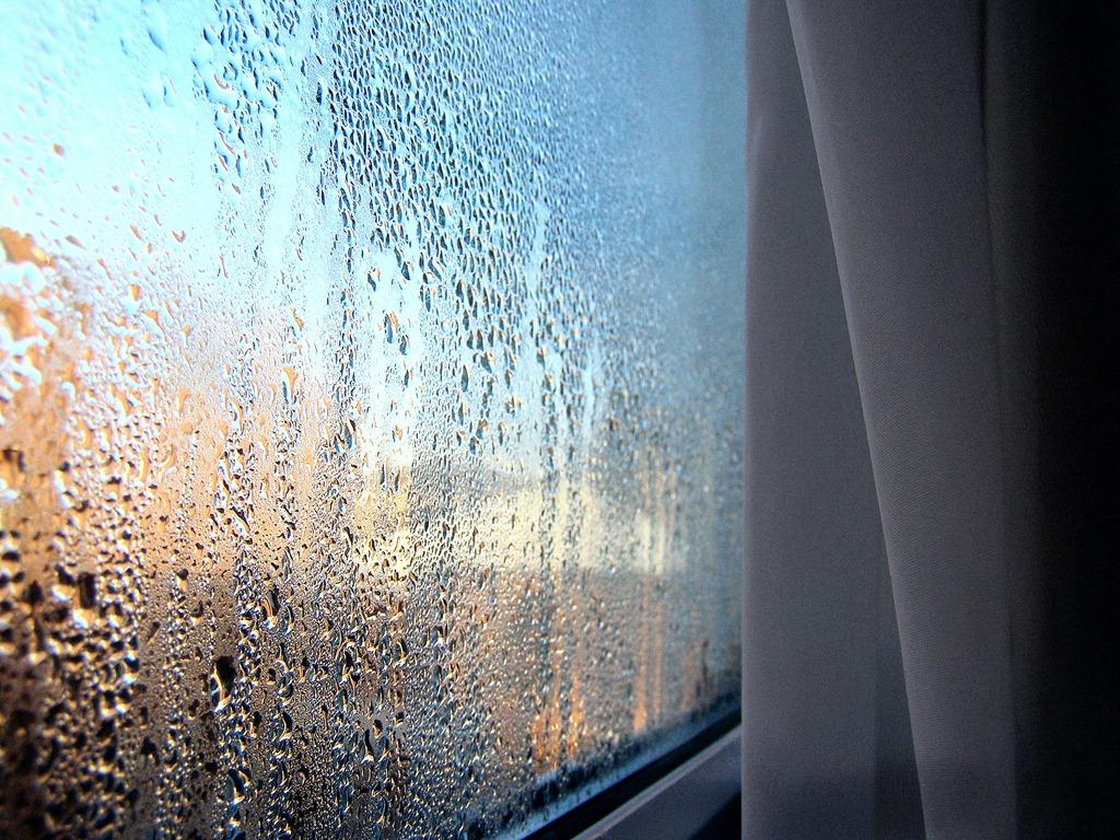 mauvaise isolation fenêtre