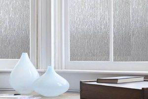 fenêtre opaque granité