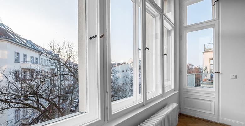 fenêtres insonorisées : un moyen infaillible contre le bruit