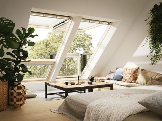 fenêtres balcon