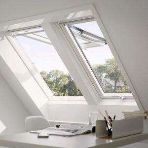 fenêtres projection