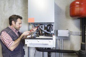 Entretien chaudière à condensation
