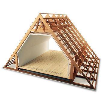 isolation toiture industrielle