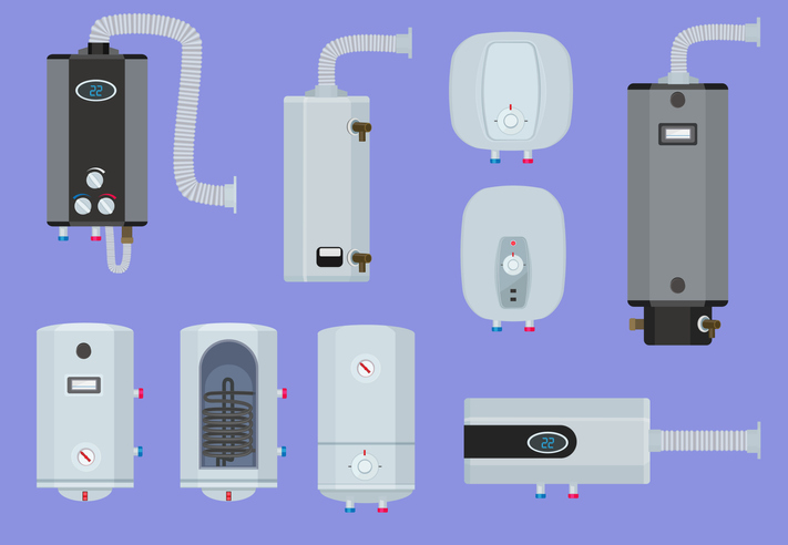 Chauffe-eau thermodynamique : Prix en Belgique, types et fonctionnement