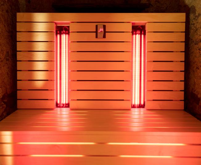 Sauna infrarouge : Prix, infos & bienfaits !