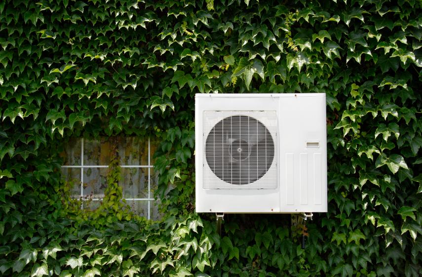Pompe à chaleur air-eau : prix, fonctionnement et prime