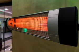 Emetteur infrarouge