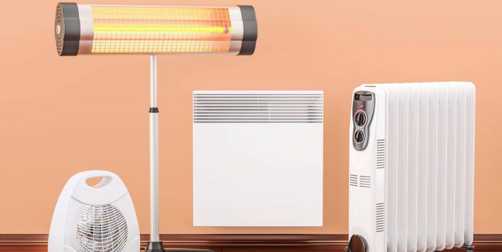 modèles chauffage infrarouge