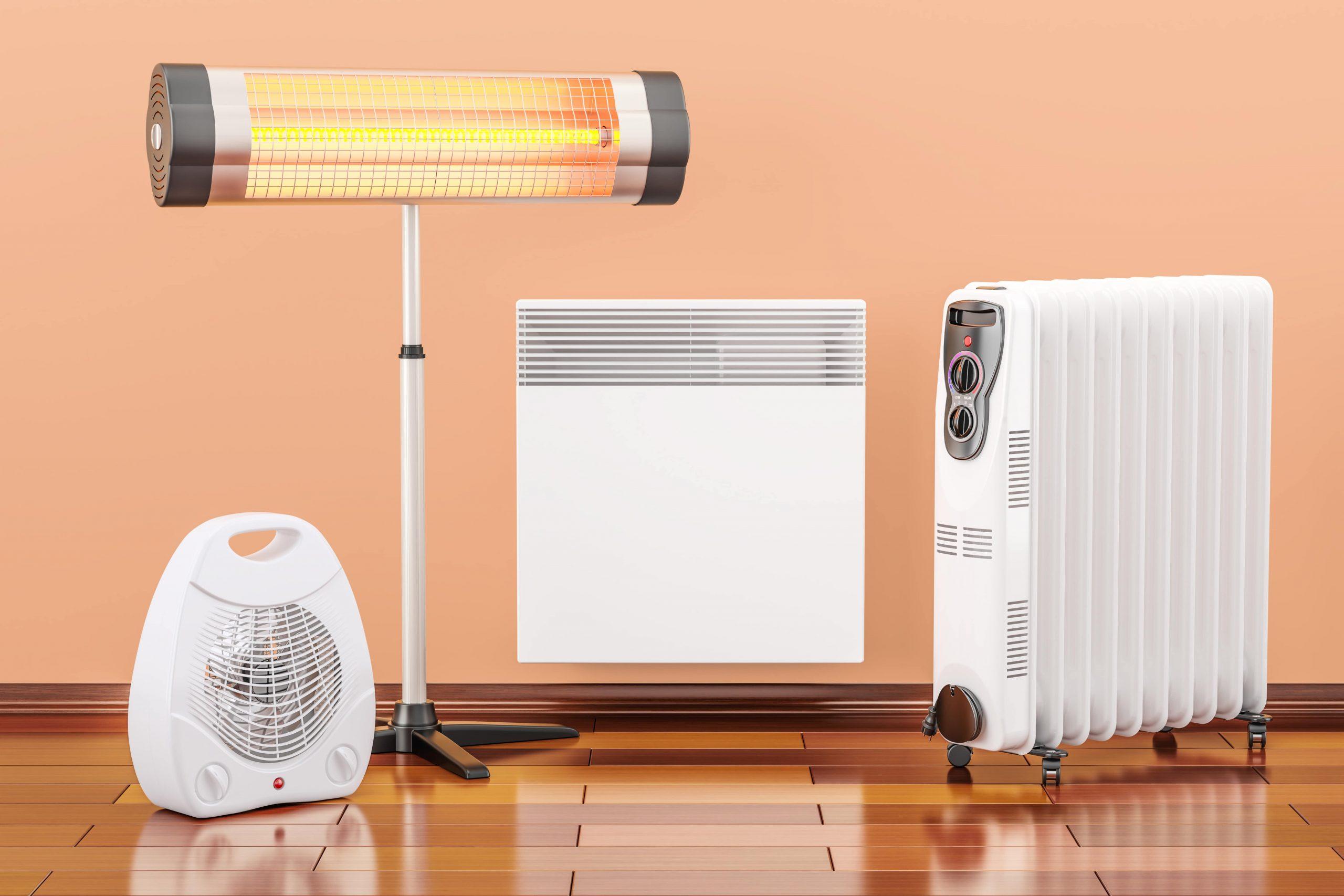 Chauffage infrarouge : fonctionnement, prix et critères de choix